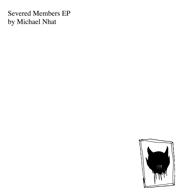severed-members-ep-cover-by-michael-nhat